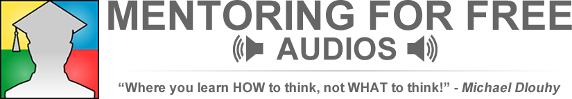 Mentoring For Free Audios